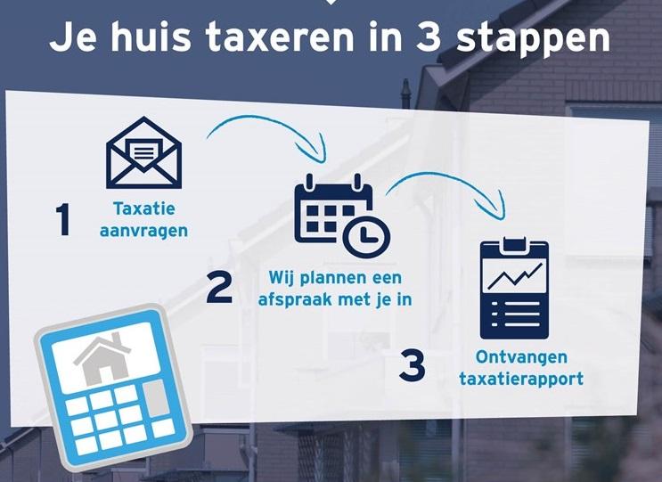 Taxatie Weesp